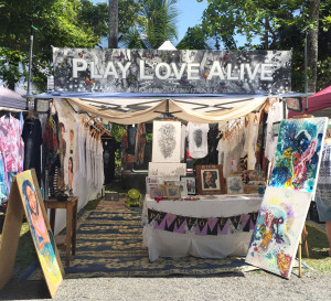 Play Love ALive